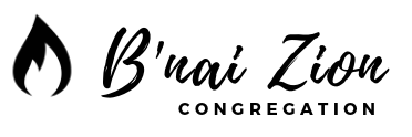 Logo for B'nai Zion Congregation